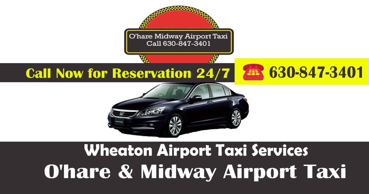 Wheaton Taxi